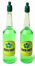 Green Green Plant Food Lucky Bamboo Fertilizer- Two 36ml Bottles - ₨137.65 INR