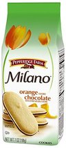 Pepperidge Farm, Milano, Cookies, Orange, 7 oz, Bag, 24-count - $108.64