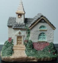 Liberty Falls First Prairie Church AH05 Building [Brand New] - $29.60