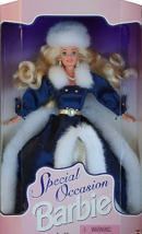 Special Occasion Barbie [Brand New] - $49.49