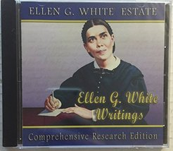 Ellen G. White Writings [CD-ROM ~ Brand New] - $199.40