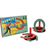 Schylling Rubber Horse Shoe Set [Brand New] - $85.14