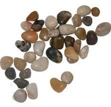 Jmbamboo-16 Lb Box of River Rocks - $438,42 MXN