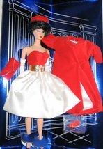 Nostalgic 1997 Silken Flame Barbie (Brunette) [Brand New] - $43.53
