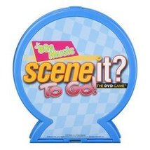 Scene It To Go! 80's Music DVD Game [Brand New] - $26.04