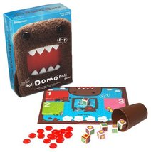 Roll Domo [Roll Game] Game Complete - $11.90