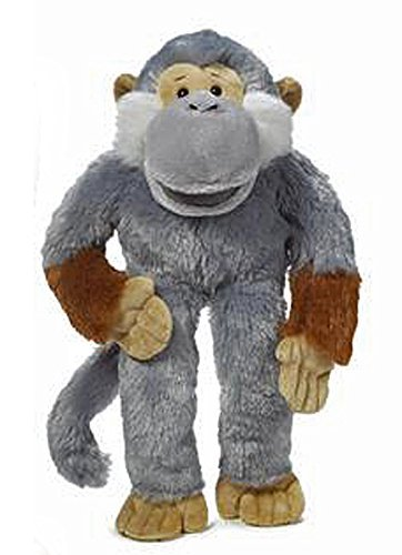 Primary image for Squirrel Monkey - Play Time Puppet - by Ganz [Brand New]