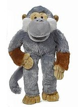 Squirrel Monkey - Play Time Puppet - by Ganz [Brand New] - $24.56