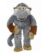 Squirrel Monkey - Play Time Puppet - by Ganz [Brand New] - $22.56