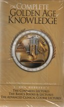 The Complete Golden Age of Knowledge: 6 DVD Exclusive Presentations (DVD... - $29.65