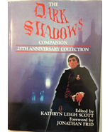 The Dark Shadows Companion: 25th Anniversary Collection [Hardcover] - €46,22 EUR
