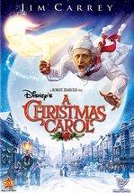 Disney's: A Christmas Carol [DVD] - $9.10