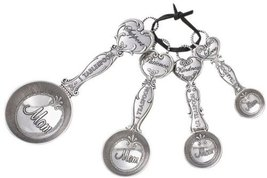 Ganz Measuring Spoons - Recipe For A Perfect Mom [Brand New] - $25.33