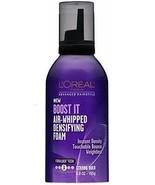 L'Oréal Paris Advanced Hairstyle BOOST IT Air Whipped Densifying Foam, 6... - $17.77
