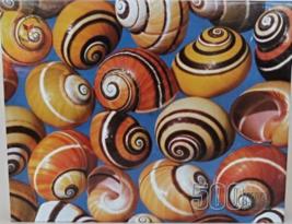 "500 Piece Jigsaw Puzzle ""Shells"" [Brand New] - $24.32"