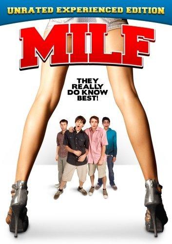 MILF [DVD ~ Brand New]
