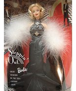 Barbie Collector Edition Steppin Out Great Fashion Of The 20th Century 1... - $178.15