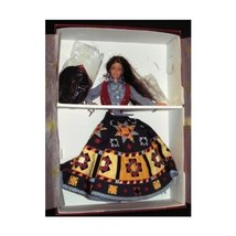 Lifestyles of the West Collection -- Western Plains Barbie [Brand New] - $56.97