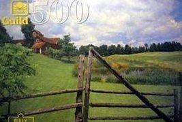 "500 Piece Jigsaw Puzzle ""Near Craftsbury, VT"" [Brand New] - $25.53"