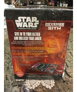 Star Wars Trading Card Game RARE Sealed 2005 - $500.00