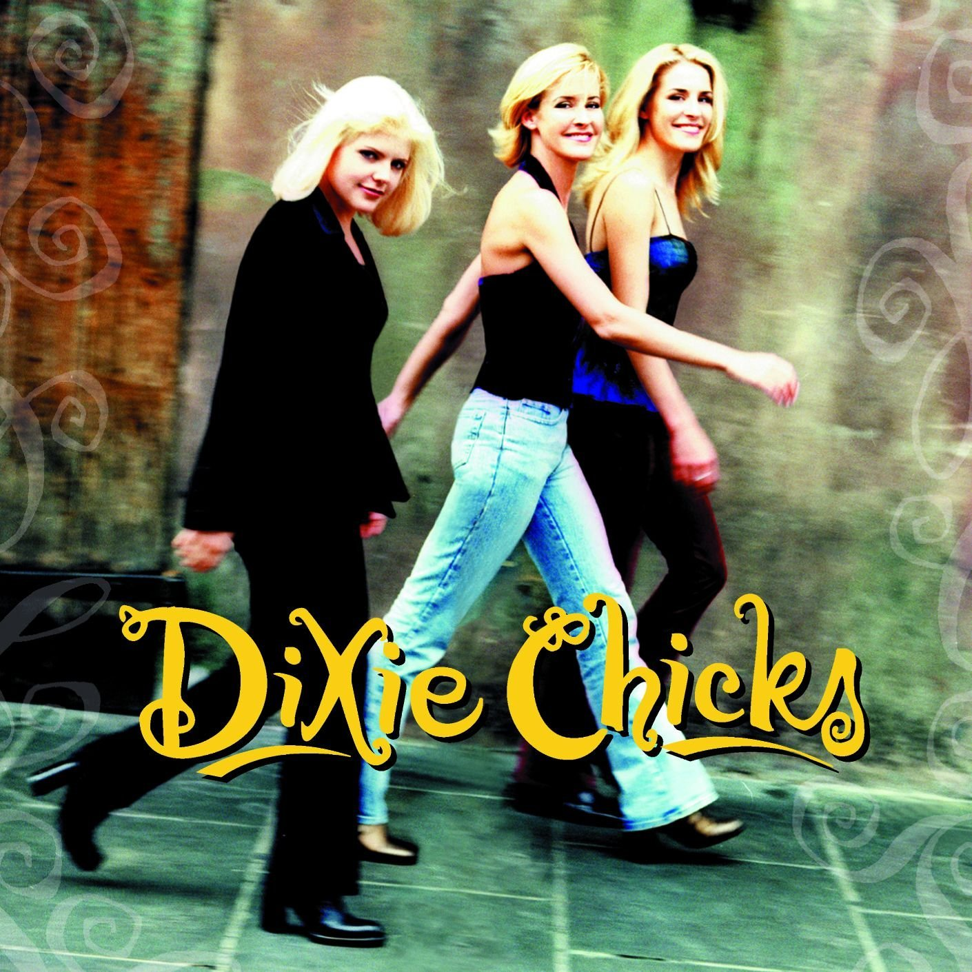 Wide Open Spaces [Audio CD ~ Brand New] Dixie Chicks
