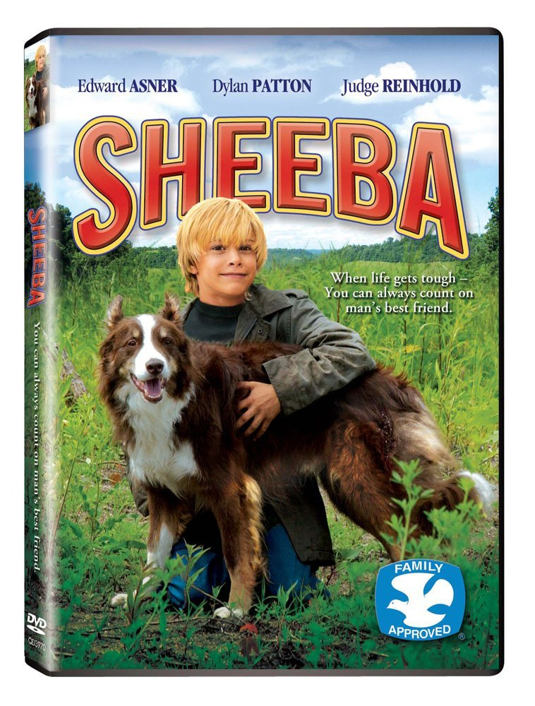 Sheeba [DVD ~ Brand New]