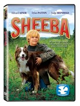 Sheeba [DVD ~ Brand New] - $9.64