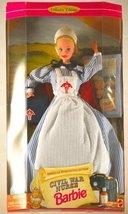 Civil War Nurse Barbie [Brand New] American Stories Collection - $48.48