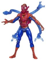 "SpiderMan 3.75"" Action Figure Mega Arms Series 3 [Brand New] - $15.77"