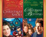 The Christmas Shoes / The Christmas Blessing (Double Feature) [DVD] [2009]