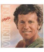 Encore [Vinyl LP, Brand New] Bobby Vinton - $19.77