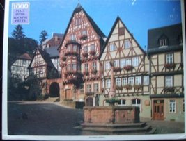 "1000 Piece Puzzle ""Miltenberg, Germany"" [Brand New] - $35.78"