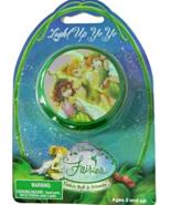 Fairies ~ Tinker Bell & Friends ~ Light Up Yo Yo [Brand New] - $12.30