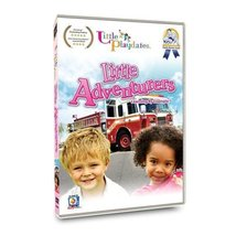 Little Playdates: Little Adventurers [DVD ~ Brand New] - $11.45