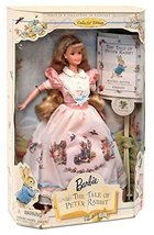 "Barbie 1997  ""The Tale of Peter Rabbit"" [Brand New] Collector Edition - $79.39"