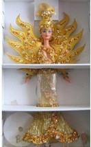 Barbie Goddess of the Sun Bob Mackie (1995 Timeless Creations) [Brand New] - $79.27