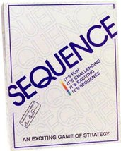JAX 8202 Sequence, Trilingual - $33.56
