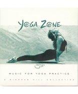 Yoga Zone: Music for Yoga Practice [Audio CD]  - $7.85