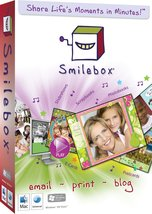 Smilebox [CD-ROM] Win/Mac - $15.74