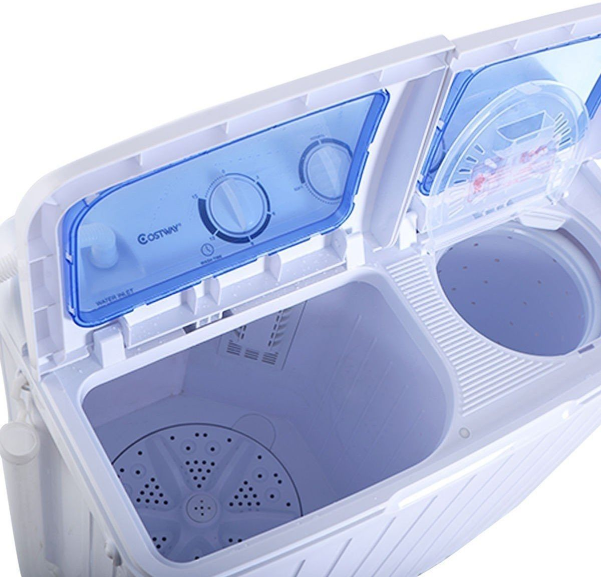 Portable Clothes Washer And Dryer ~ Portable washing machine washer and clothes dryer top