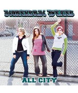 All City [Audio CD] Northern State - $0.97