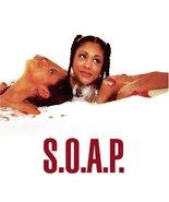 S.O.A.P. [Audio CD] S.O.A.P. - $0.97