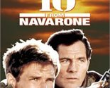 Force 10 From Navarone [VHS] [VHS Tape] [1978]