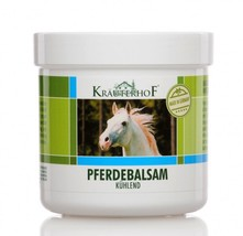KrauterhoF Pferdebalsam GEL Massage with ARNICA 250 ml Herbal - $11.30