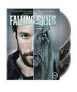 Falling Skies: The Complete Fifth Season 5 (DVD... - $12.50