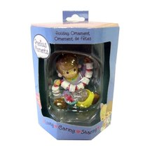 Precious Moments Lighted Christmas Tree Ornament Limited Edition [Brand New] - $19.84