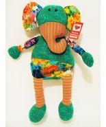 "Ganz Watermarks Elephant H13002 14"" Stuffed Animal [Brand New] - $21.50"