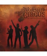 Welcome to the Rock N Roll Worship Circus [Audio CD] Rock N Roll Worship... - $0.97