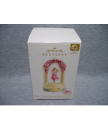 Hallmark Ornament Barbie in The 12 Dancing Princesses 2006 - $10.00