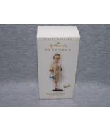 Hallmark Barbie Ornament Evening Splendor 2006 13th - $8.00